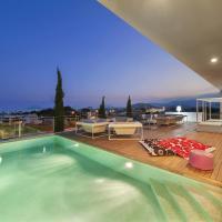 Luxury Villa Phoenix