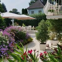 The Little Guesthouse, отель в Зальцбурге