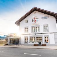Gasthof Bären, hotel in Hasliberg