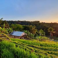 Hara Bali Eco Homestay,Balian的飯店