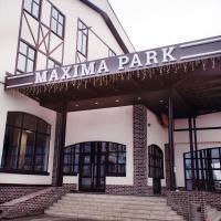 Maxima Park Hotel, hotel in Gorki Sukharevskiye