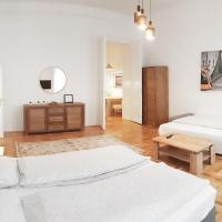 Luxury new cozy flat at Dob street nearby Gozsdu court