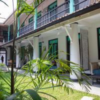 Parawa House