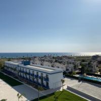 Апартаменти с великолепным видом на море