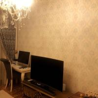 MOİ RESİDENCE, hotel in Basaksehir