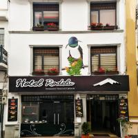 Hotel Rodelu