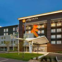 La Quinta by Wyndham Gainesville, hotel in Gainesville