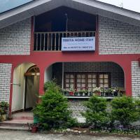 Chungthang Teesta Homestay, hotel in Nanga