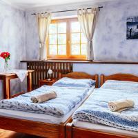 Stará Škola, hotel v destinácii Košariská-Priepasné