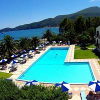 Sami Beach Hotel, hotel in Sami