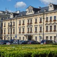 Pollera, hotel in Krakow