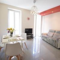 MASSENA - BEST PLACE IN NICE - 2 BEDROOMS - BIG BALCONY