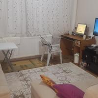 Single Room Ankara, отель рядом с аэропортом Международный аэропорт Анкара Эсенбога - ESB в Анкаре