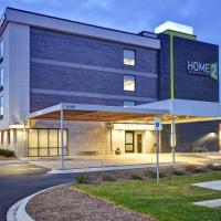 Home2 Suites By Hilton Taylor Detroit, hotel in Taylor