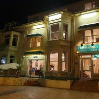 The Sands Hotel, hotel in Paignton