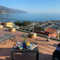 La Casa sul Mare - Monterosso - Cinque Terre