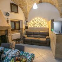 La casetta as 76 graziosa abitazione nel cuore del salento, hotel a Scorrano