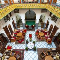 Riad Authentic Palace & Spa