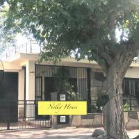 Nely's House en Mendoza, hotel in Guaymallen