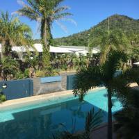 Trinity Beach Cairns Shared Homestay Appartment, hotel em Trinity Beach