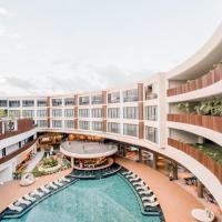 HII長灘島度假酒店
