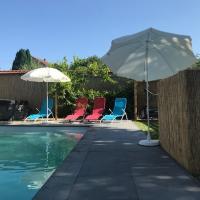 L'Atelier Zen, hôtel à Sarreguemines