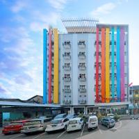 Transera Hotel Pontianak, hotel di Pontianak