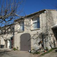 Ancien Mas viticole, hôtel à Mauguio près de: Aéroport Montpellier Méditerranée - MPL