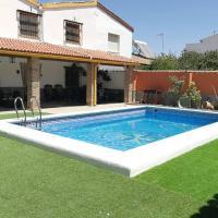 Casa ¨El Roal¨,Peñuelas,Granada