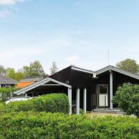 Holiday home Sjølund IX