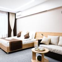 LAKSHMI HOTEL, отель в Кингисеппе