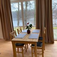 Sacco 7, hotel in Birkenwerder