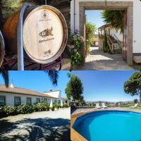 Quinta Da Estrada Winery Douro Valley