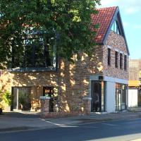 The Townhouse Apartment, Hotel in Burgwedel