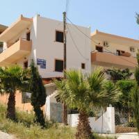 Villa Dora, hotel in Plakias
