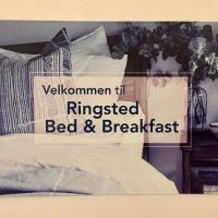 Ringsted Bed & Breakfast, hotel in Ringsted