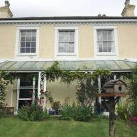 Hartree Guest House, hotel in Newton Abbot