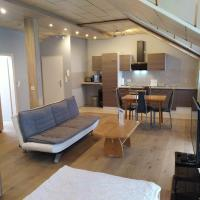 Apartment-Design, מלון באלטנשטאדט