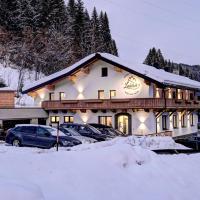 Hotel-Restaurant Bike&Snow Lederer