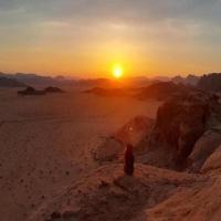 WadiRum, hotel in Wadi Rum