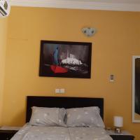 Patra's, hotel near Nnamdi Azikiwe International Airport - ABV, Abuja