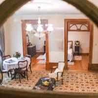 Casa Mindela Farmhouse, hôtel à Vila do Conde