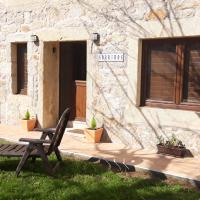 Apartamento Rural Sorribos (VUT-CO-004306), Hotel in Bornalle
