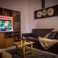 Comfy flat in the heart of Qawra