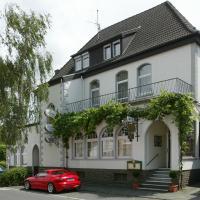 Dinoris Boutique Hotel, hotel in Bad Neuenahr-Ahrweiler
