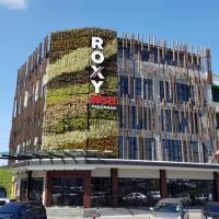 Roxy Hotel Padungan, hotel in Kuching