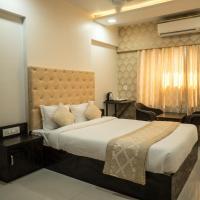 Hotel Dhavalgiri, hotel in Thane