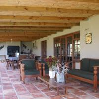 Heidedal Self-catering Guest House, hotel in Porterville
