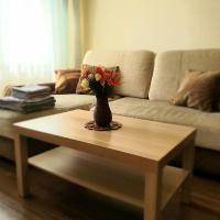 Уютная квартира в новом районе