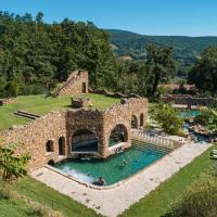 La Cerreta - Terme di Sassetta, hotell i Sassetta